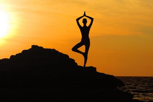 Yoga ger mig prestationskrav
