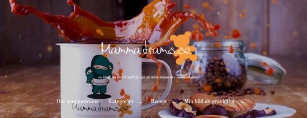 Mammatrams är en favoritblogg