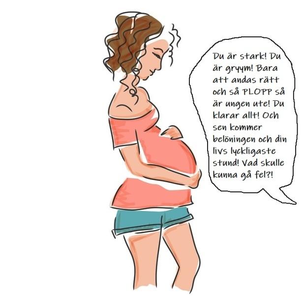 graviditetspepp