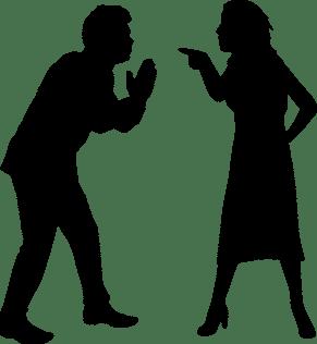 Hur kommunicerar högkänsliga med röda personer?