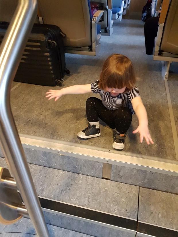 Kan barn ha 2-årstrots?